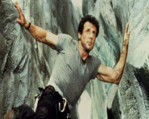 """Un nou film """"Cliffhanger"""""""