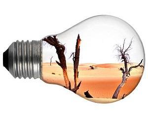 Poate Ion sa stopeze schimbarile climatice cu care ne confruntam ? Un singur Ion, nu ! Multi Ion, da!