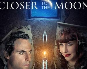 Mai aproape de Luna, mai aproape de Film