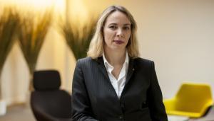 Breaking: Clotilde Delbos este CEO interimar la Renault. Thierry Bollore a fost demis