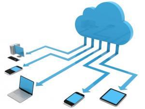 Cloud ERP: gestionarea in mediul online a datelor unei companii