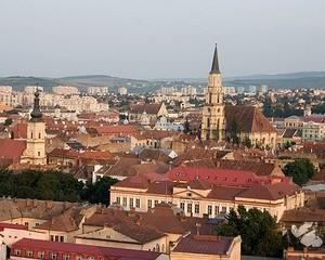 In ce oras din Romania se respira, teoretic, cel mai curat aer din Europa?