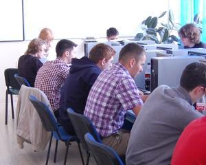 Cluj IT Cluster incheie un parteneriat cu Liceul de Informatica din Cluj-Napoca pentru promovarea carierei in domeniul IT