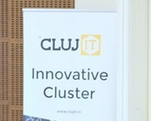 Cluj IT Cluster vizeaza realizarea de proiecte si cu sprijinul MSI