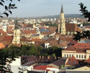 Din august, Uber va fi disponibil in Cluj Napoca