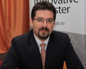 Clusterul Cluj IT a reusit sa implice cu succes toti factorii de decizie in sustinerea proiectului Cluj Innovation City