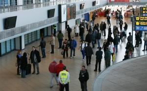 Aproape 15 milioane de pasageri pe aeroporturile Bucurestiului