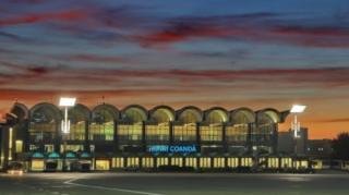 Restrictii pe circulatie pe DN1, in zona Aeroportului International
