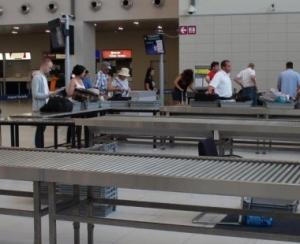 CNAB optimizeaza controlul de securitate al pasagerilor si al bagajelor de mana