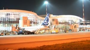 Traficul de pasageri creste pe aeroporturile din Bucuresti