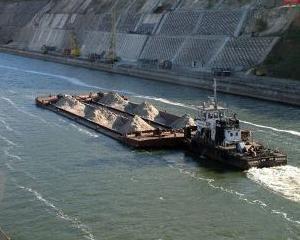CNN: Canalul Dunare-Marea Neagra, prezent si viitor