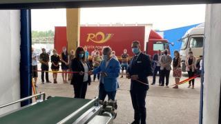 Posta Romana si-a deschis un Birou de Schimb International, in Constanta