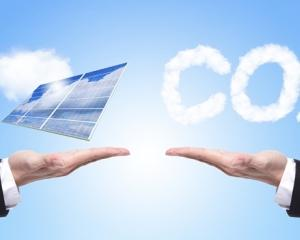 KDF Energy devine primul producator de energie  din Europa de Est admis pe platforma Carbon Trade Exchange