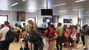 Cum sa preveniti infectarea cu coronavirus daca va aflati pe aeroporturi