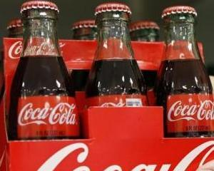 """Coca-Cola va lansa """"apa inteligenta glaceau"""" in Marea Britanie"""