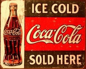 Coca-Cola, declarat cel mai cool brand al anului 2013 la categoria bauturi racoritoare