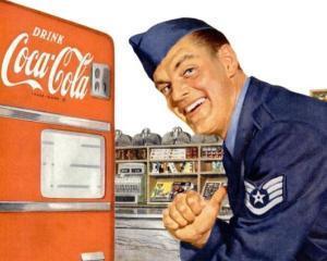 Coca-Cola va lansa o bautura noua, care se bea calda