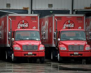 Coca-Cola se va concentra mai mult asupra francizarii