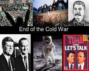 Au trecut 26 de ani de la sfarsitul Razboiului Rece. Cine au fost castigatorii?