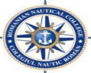 Colegiul Nautic Roman, prezent la SMM Hamburg