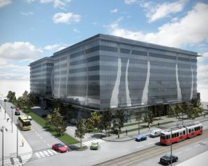 Colliers, desemnat Property Manager pentru Hermes Business Campus