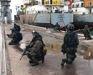 Ucraina: Parlamentul da unda verde fortelor armate olandeze si australiene