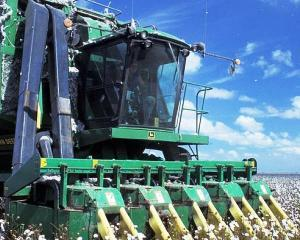 Paradox de Romania: Avem recolta bogata la grau, dar prea putine combine pentru a recolta cum trebuie