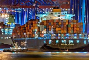 Studiu: Comertul dintre UE si China ar putea capata noi dimensiuni