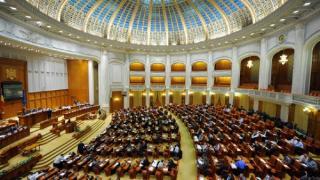 Pandemia scapa de ancheta. Legea dorita de PSD si AUR a picat in Parlament