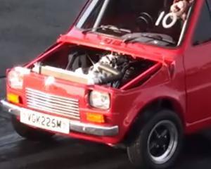 Studiu: Tendinta catre masini cu motoare mai mici va duce la cresterea cererii pentru uleiuri cu vascozitate redusa