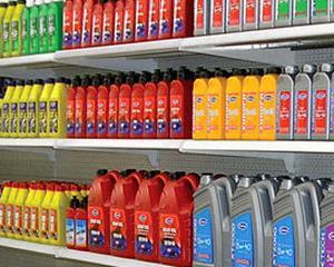 Produsele fabricantului de uleiuri Comma Oil, listate in TecDoc