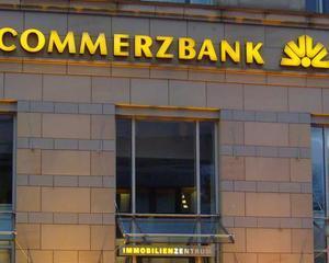 Commerzbank  afectata de falimentul Detroit ului