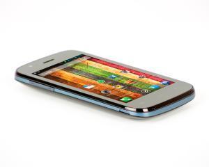 Compania Acer a lansat pe piata un smartphone unicat