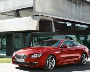 Compania auto BMW va lansa pe piata o masina dotata cu iluminare laser