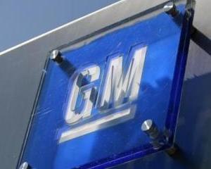 Compania auto General Motors cheama in service alte 400.000 de masini