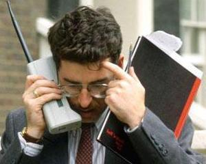 Compania Blackberry este de vanzare