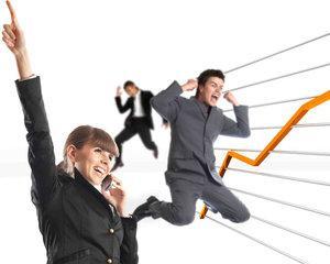 Management unic in lume. O companie ofera bonus pentru pierderi