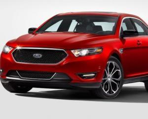 Compania Ford va rechema in service peste 2.600 de masini