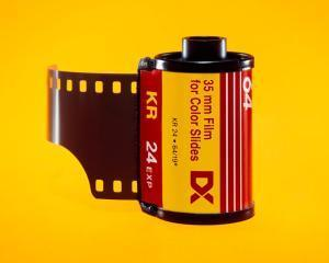 Compania Kodak iese din faliment
