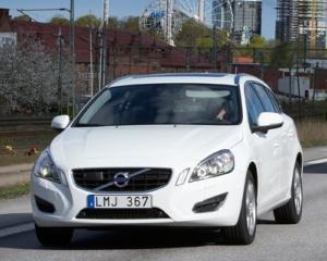 Compania suedeza Volvo scoate pe sosele masinile fara soferi