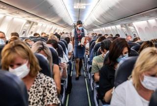 Curtea Europeana de Conturi: Companiile aeriene au incalcat drepturile pasagerilor in pandemie