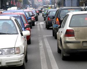 Companiile auto din SUA vor fi obligate sa doteze masinile cu camere retrovizoare
