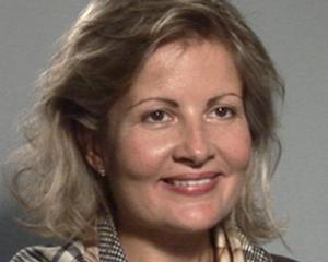 Doina Binig, Vice Presedinte Strategie si Chief Operating Officer, Siveco Romania, speaker la Meet the WOMAN! Bucuresti