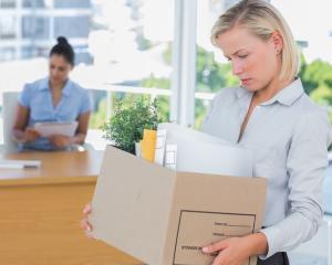 5 semne care iti arata ca risti sa fii concediat