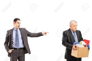 Ghidul managerului. Greseli frecvente pe care le faceti la concedierea unui angajat