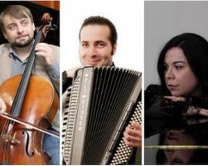 """""""Contraste si surprize - Haydn, Prokofiev si Sostakovici"""", maine la Fundatia Calea Victoriei"""