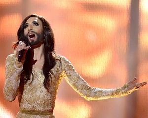 Austria a castigat concursul Eurovision 2014!