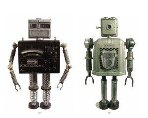 Concurs de robotica la Universitatea Politehnica din Bucuresti