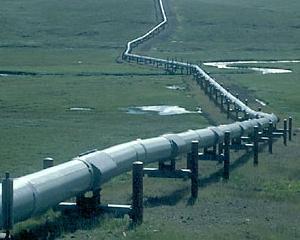 South Stream are ca punct terminus european Austria