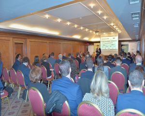 Prima conferinta de Business Diplomacy din Romania a avut loc la Bucuresti, pe 29 Martie 2016